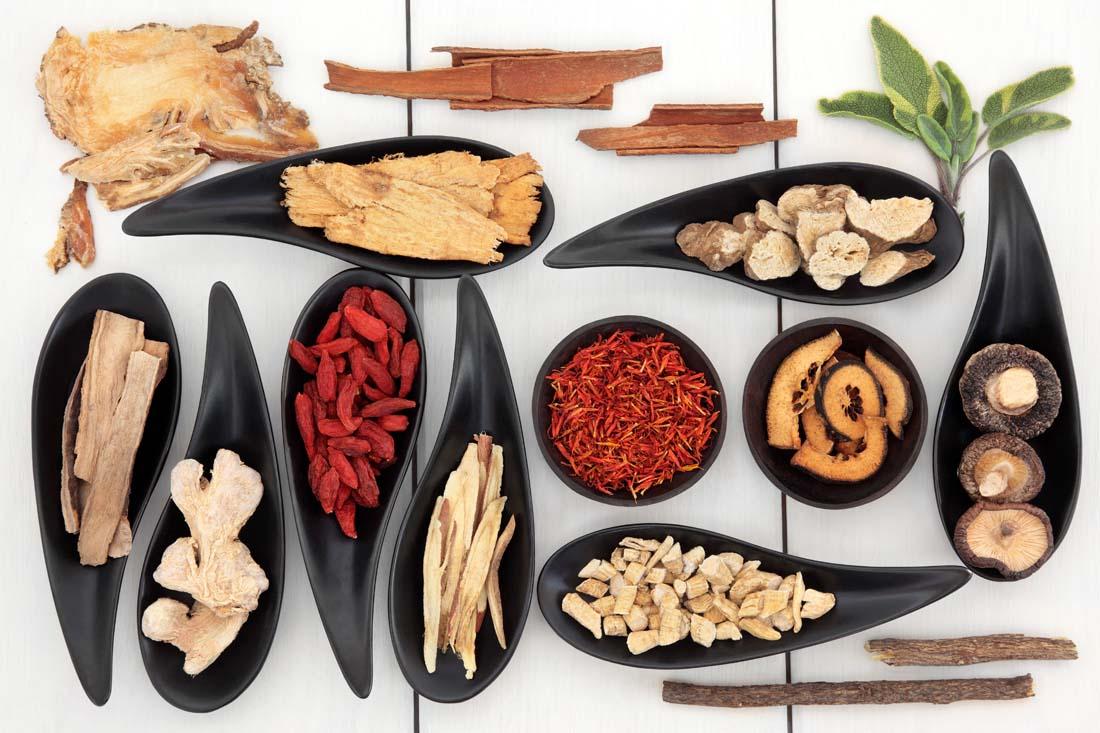 治疗类风湿性关节炎的常用中草药有哪些?