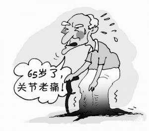 什么是痛风性关节炎?78